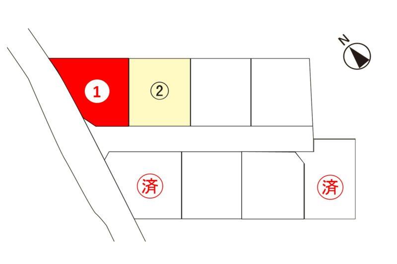 【ミサワホーム】萩原1号地